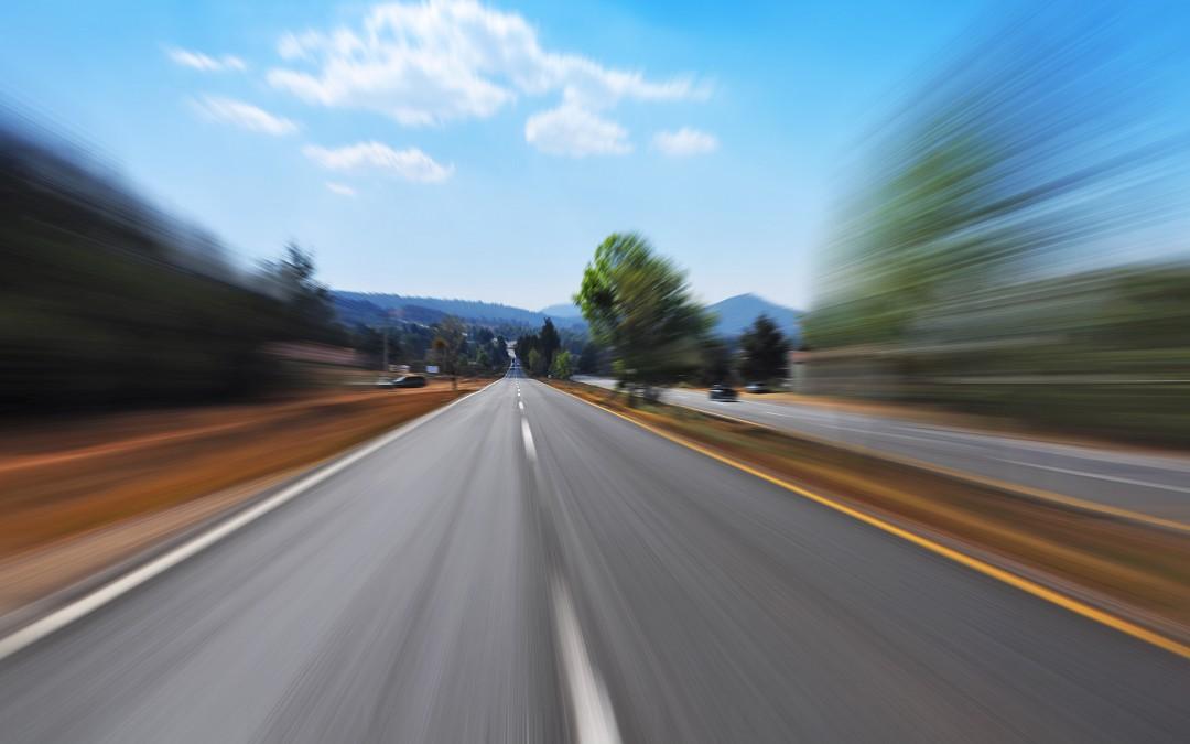 Resumen de la Ley de Seguridad Vial