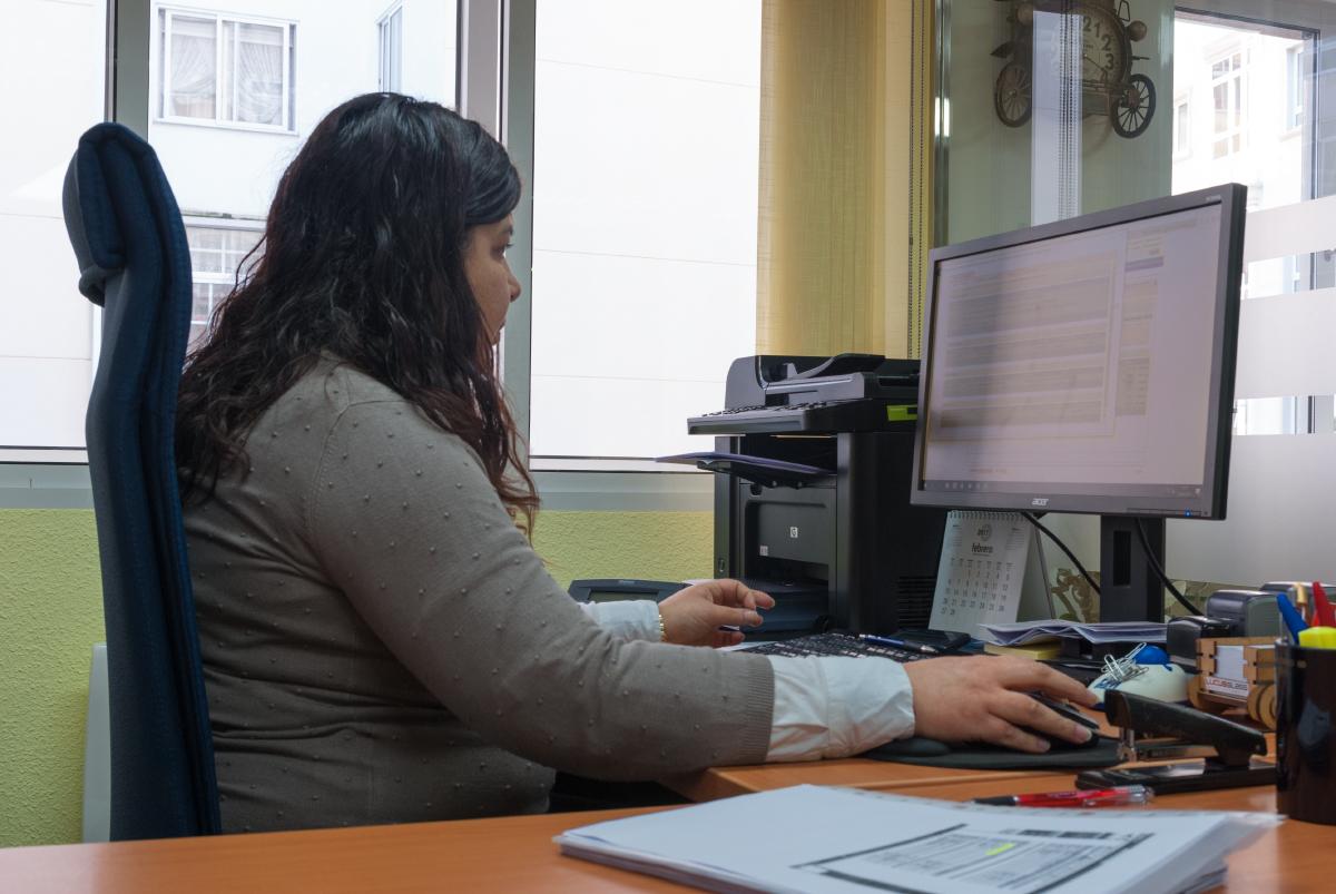 Oficina Seguros Nubeiro. Lugo. Su correduría de seguros de confianza