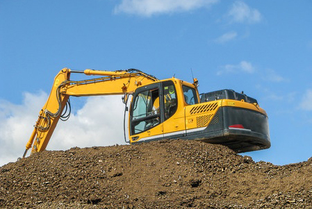 Seguros para construcción e industria